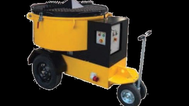 M-200 Harç karma makinası